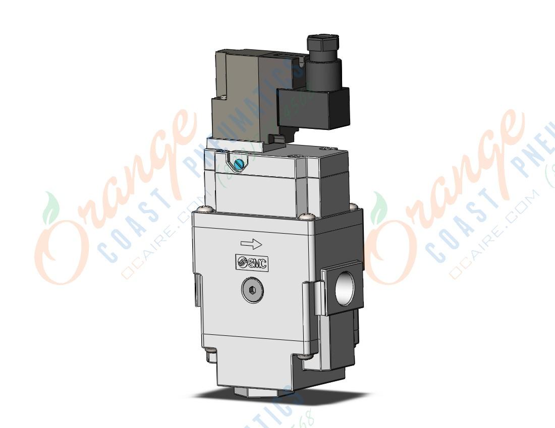 SMC AV2000-02-5DZB-A n,